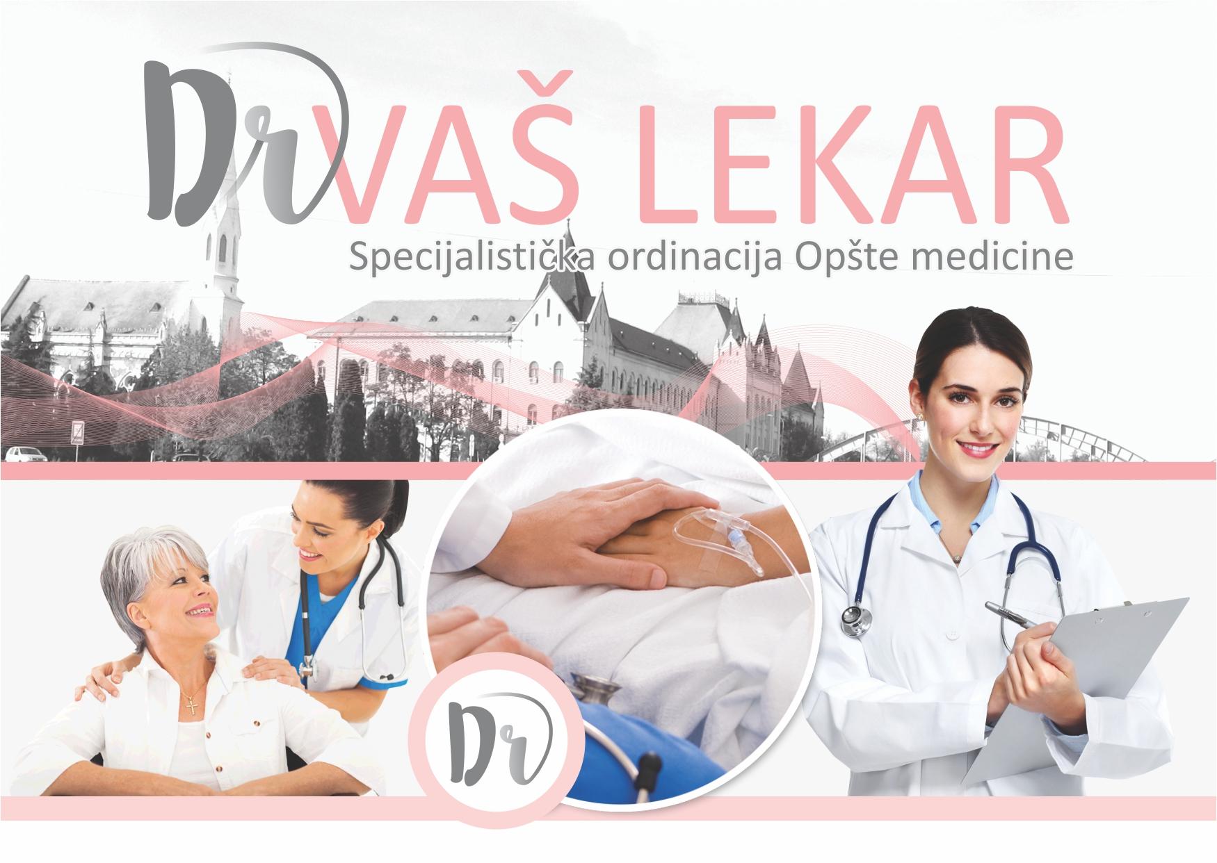 Dr vash lekar - FLAJER 1