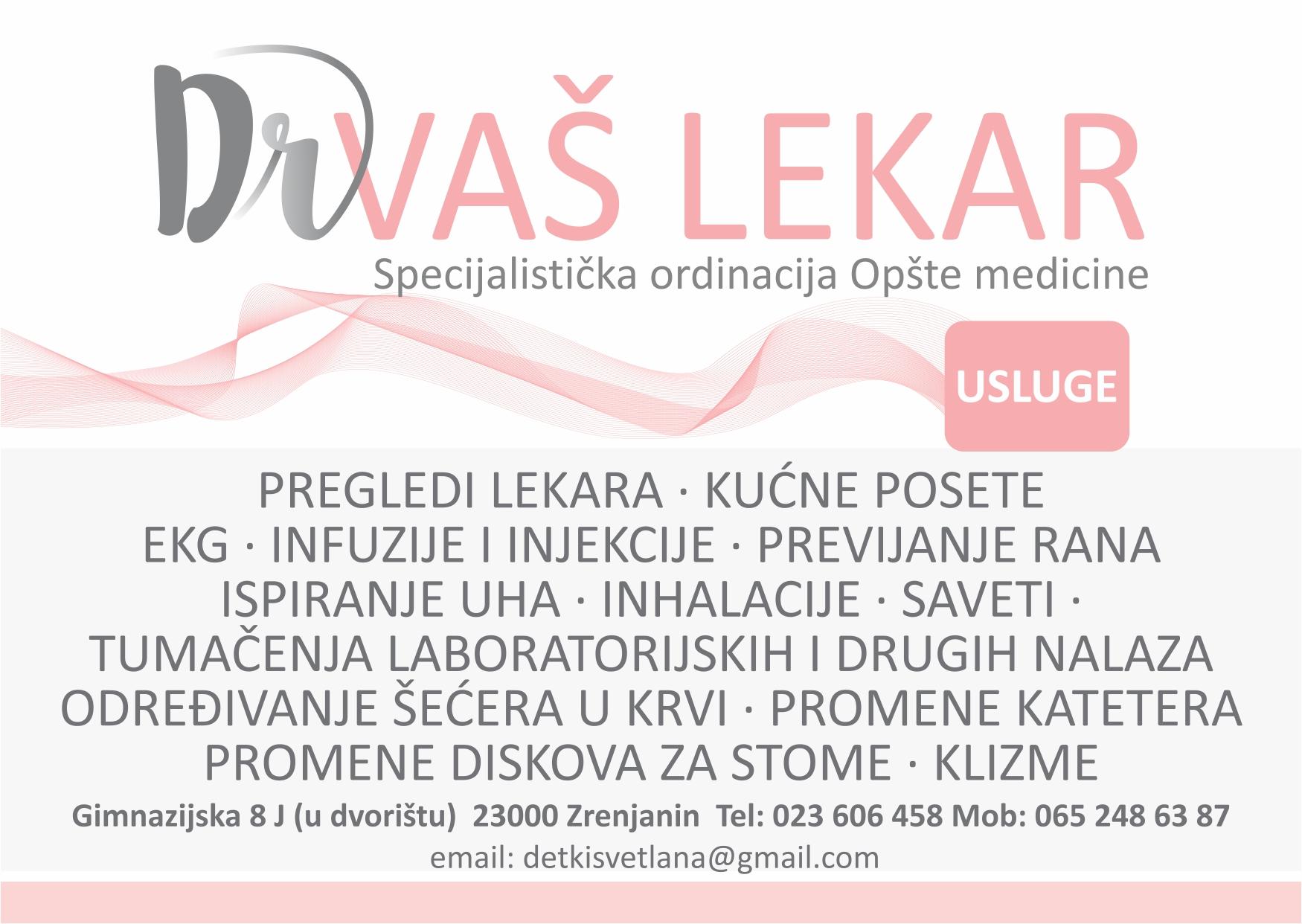 Dr vash lekar - FLAJER FINAL KRIVE 2